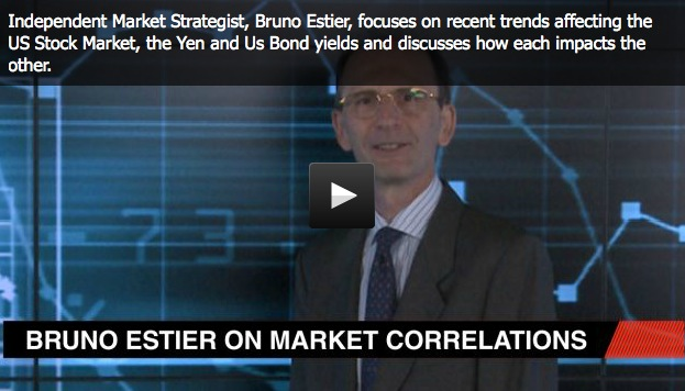 Link to the inverview of Bruno Estier on June 18th, 2013