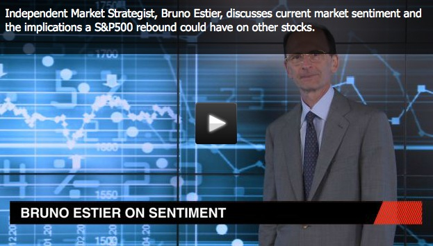 Link to the inverview of Bruno Estier on July 1st, 2013