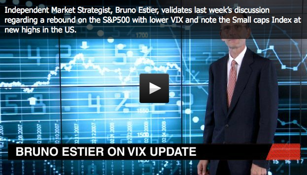 Link to the inverview of Bruno Estier on July 22nd, 2013
