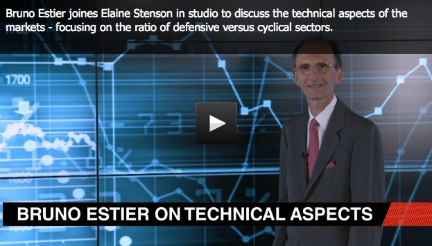 Link to the inverview of Bruno Estier on July 30th, 2013