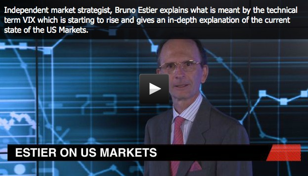 Link to the inverview of Bruno Estier on August 13th, 2013