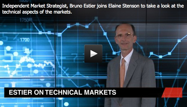 Link to the inverview of Bruno Estier on September 3rd, 2013