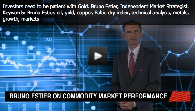 Link to the inverview of Bruno Estier on September 24th, 2013