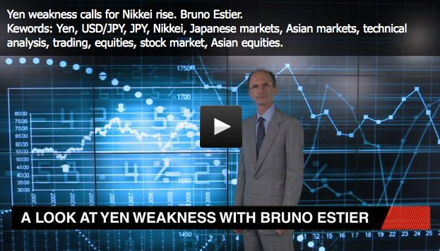 Link to the inverview of Bruno Estier on October 15th, 2013