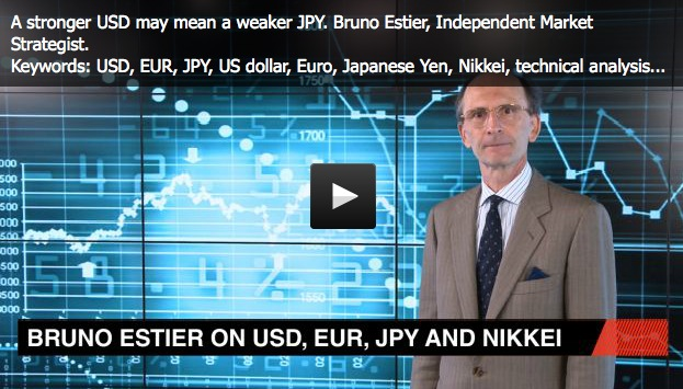 Link to the inverview of Bruno Estier on November 12th, 2013