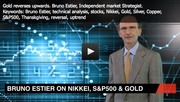 Link to the inverview of Bruno Estier on November 26th, 2013