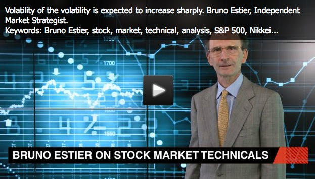 Link to the inverview of Bruno Estier on December 3rd, 2013