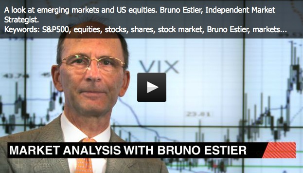 Link to the inverview of Bruno Estier on May 27th, 2014