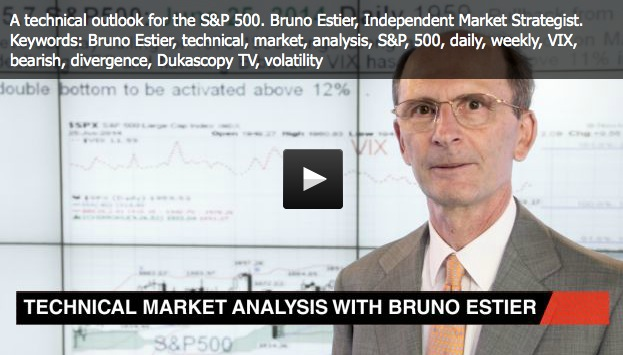 Link to the inverview of Bruno Estier on June 26th, 2014
