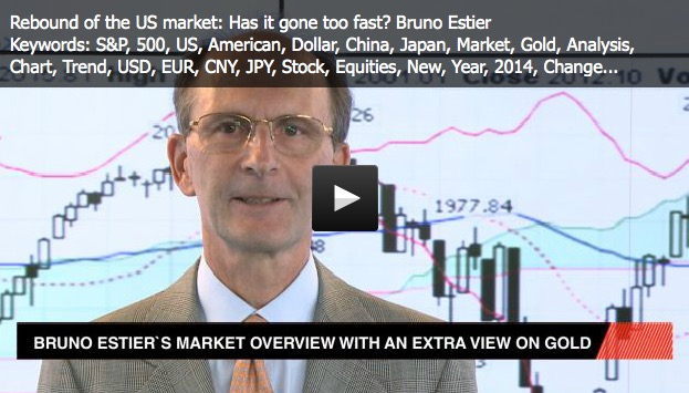 Link to the inverview of Bruno Estier on November 5th, 2014