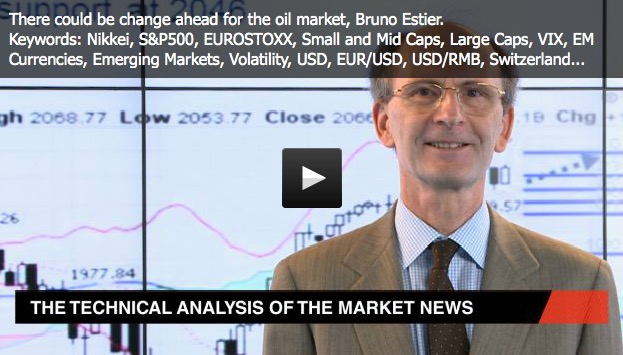 Link to the inverview of Bruno Estier on December 3rd, 2014